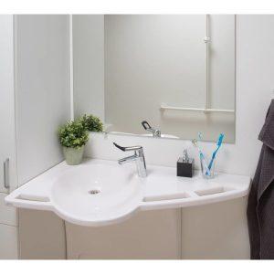 adjustable wash basin