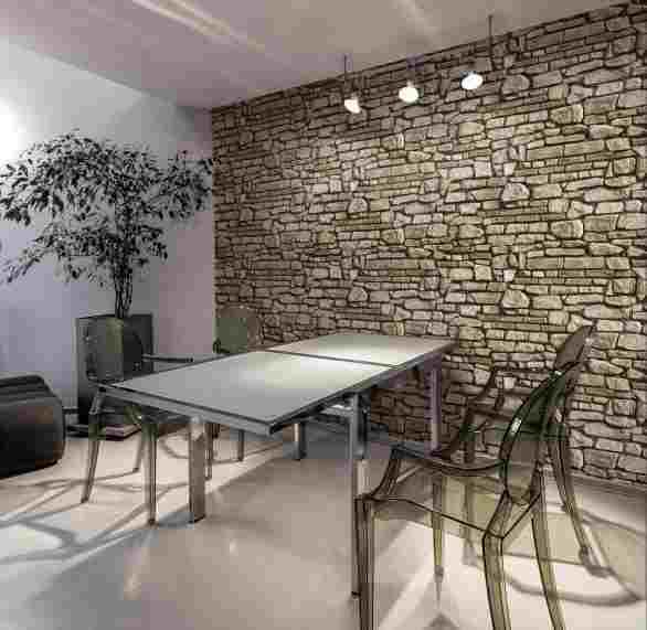 walls for wallpaper